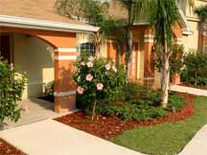 Image of Villas at Lakesmart