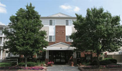 Image of Creekside Senior Apartments in Frederick, Maryland