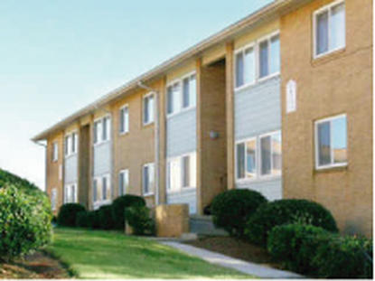 Low Income Apartments In Jonesboro Ga