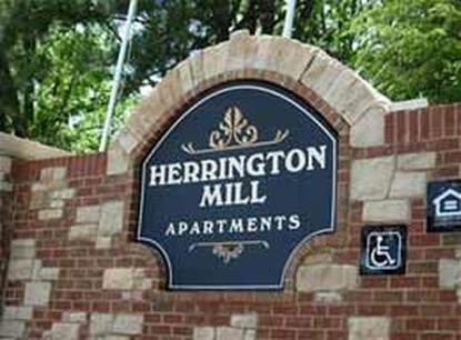 Image of Herrington Mill Apartments