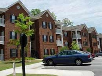 Image of Herrington Mill Apartments in Lawrenceville, Georgia