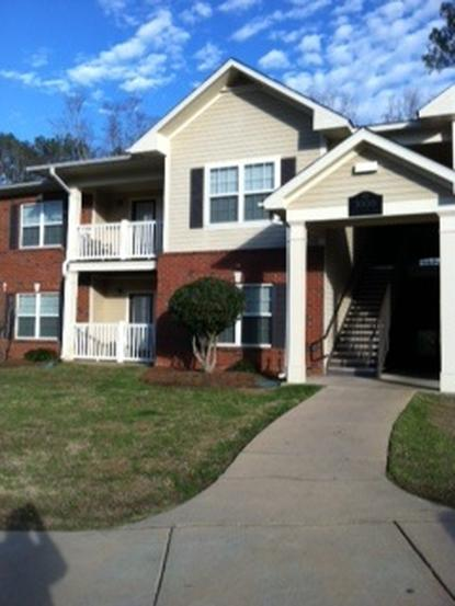 Image of Pinewood Park Apartments in Macon, Georgia