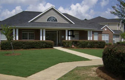 Image of Ashton Landing Apartments in Perry, Georgia