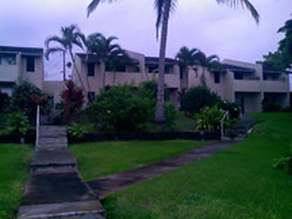 Image of Jack Hall Kona Housing in Kailua-Kona, Hawaii