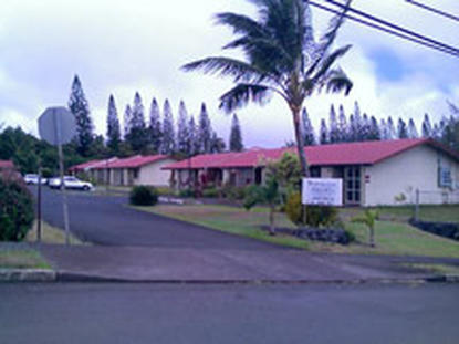 Image of Ainakea Elderly in Kapaau, Hawaii