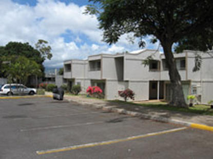 Low Income Apartments Oahu