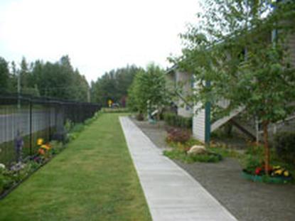 Image of Chester Park Estates