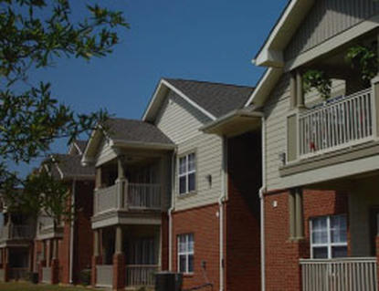 Image of Chestnut Trace II Apartments in Tuscaloosa, Alabama