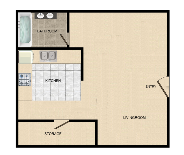 Low Income Apartment Guide: Indianola, IA Low Income Apartments