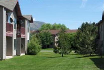 Image of Balmoral Apartments