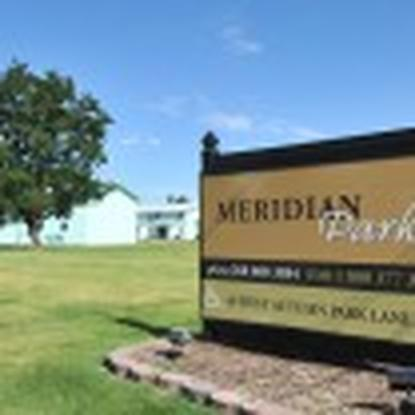 Image of Meridian Park Apartments
