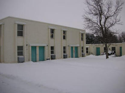 Image of Brent Arms Apartments