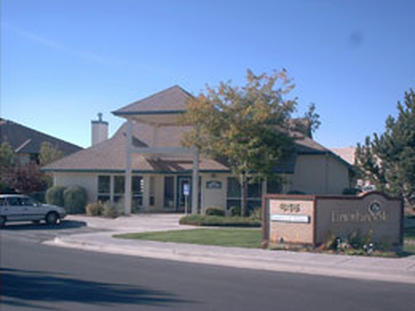 Image of Fawnbrook Apartments I in Twin Falls, Idaho