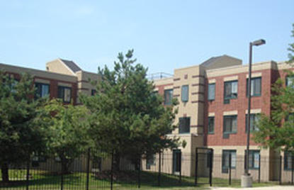 Apply For Low Income Apartments In Chicago Il