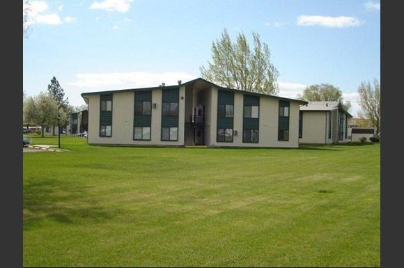 Image of Ponderosa Acres in Billings, Montana