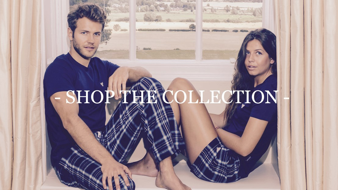 Personalised Pyjamas | Loungewear | Apatchy