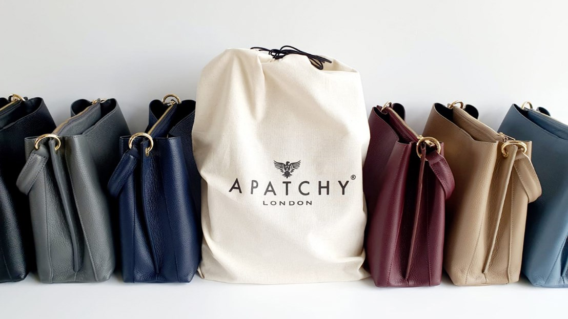 Leather Bags & Straps