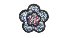 Flower Patch | Patches | Apatchy