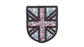 Union Jack Patch