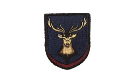 Stag Patch