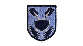 Rowing Patch