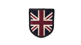 Traditional Union Jack (Small)