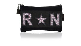 Personalised Velvet Mini Case