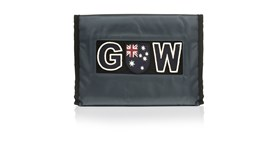 Personalised Hanging Wash bag