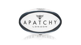 Apatchy Gilbert Rugby Ball