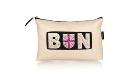 Personalised Large Wash Bag