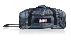 Customised Wheelie Holdall Seconds