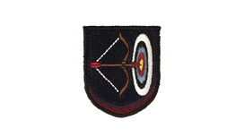 Archery Patch