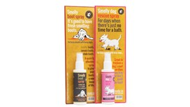 Dog Deodorant Spray