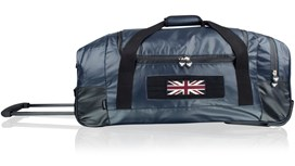 Customised Wheelie Travel Bag