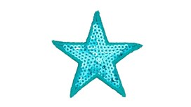 Turquoise Star
