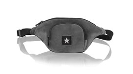 Black Star Bum Bag