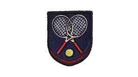 Tennis Patch