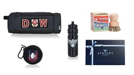 The Sporting Hero Gift Set