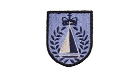 Sailing Patch
