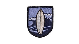 Surfing Patch