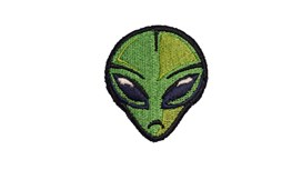 Alien Patch