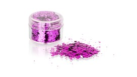 Pinktastic Face and Body Glitter
