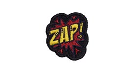 Zap Patch
