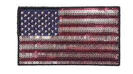 American Sequin (Large)