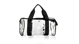 The Wanderlust Collection PVC Kit Bag