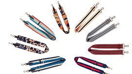 Interchangeable Bag Strap