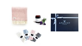 The Winter Warmer Gift Set - Small