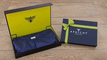 Gift Box | Gift Wrapping | Apatchy