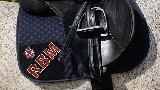 Saddle Pads | Equestrian | Apatchy