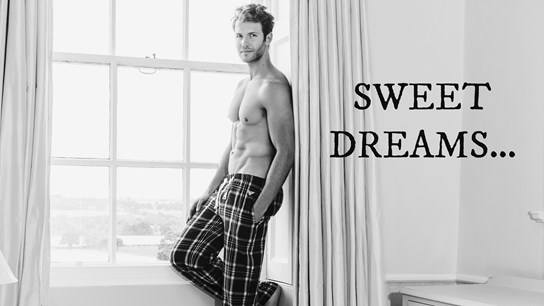 Personalised Pyjamas For Men | Loungewear | Apatchy
